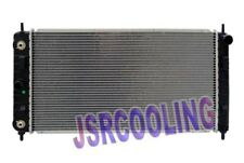 Replacement Radiator fit for Chevrolet Malibu 2008-2011 AT MT New