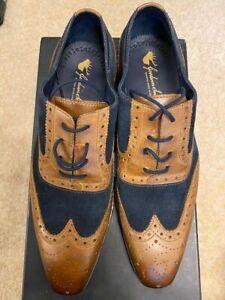 Goodwin Smith Men's Shoes Size UK 8