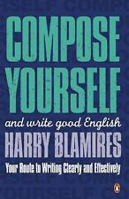 Compose Yourself-ExLibrary