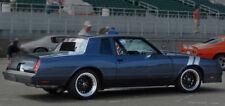 Schwartz Performance Chassis, 1978-1988 G-Body: Monte Carlo, Cutlass, Regal, Etc
