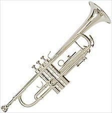 Kaerntner Trumpet KTR-35/SV Silver Japan Import EMS Fast Shipping NEW