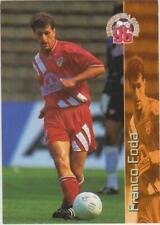 Panini Bundesliga Cards Collection 96 #70 Franco Foda VFB Stuttgart