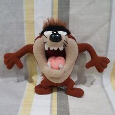 Taz Tazmainian Devil Cartoon Character Soft Toy Plush By Warnerbros Looney Tunes