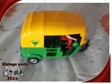 AUTO RICKSHAW -A CLASSIC TOY WITH PULL BACK ACTION -CENTY TOYS