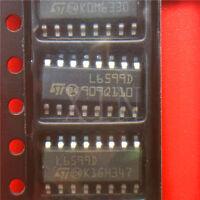 10PCS L6599D L6599 Original High Voltage Resonant Controller ST