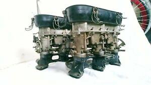 Porsche 911 ZENITH 40 TIN Vergaser Carburator 2,2 L Original