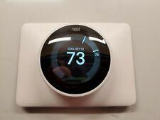 Nest Thermostat White