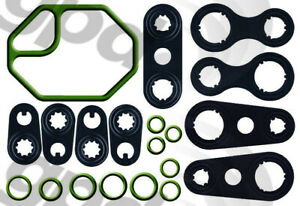 A/C System O-Ring and Gasket Kit Global 1321237