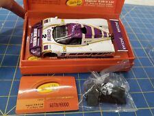 Slot.It CW03 Le Mans 1988 Jaguar XJR-9 LM 1° No. 2 1/32 Slot Car Mid America