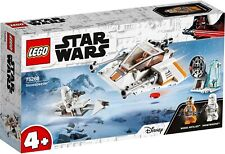 Lego Star Wars Snowspeeder (75268) new sealed