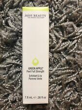 Juice Beauty Green Apple Peel Full Strength Deluxe Sample Size, 7.8ml