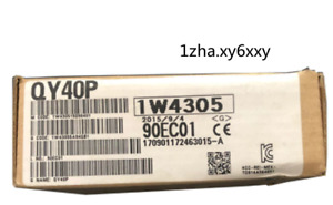 1PC New for PLC QY40P #ZH