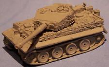 Peter Pig Miniatures 8 403 German Tiger I Camouflaged Panzer FOW Wargamming WWII
