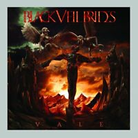 BLACK VEIL BRIDES - VALE   CD NEW!