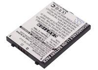 UPGRADE 750mAh Battery For SanDisk 54-57-00046,SDAMX4-RBK-G10