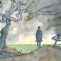 JAMES BLAKE The Colour In Anything CD BRAND NEW