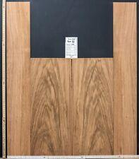 Tonewood Fichte Spruce Bastelholz Decke Aufleimer Guitar Tonholz Blank Topset