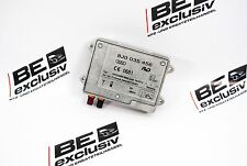 AUDI q5 8r a1 8x TT AMPLIFICATORE ANTENNA SEGNALE AMPLIFICATORE AMPLIFICATORE 8j0035456