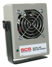Ionizing Fan Unit | Small Size for General and In-Tool Ionization