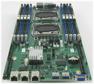 Fujitsu D3343-A12 GS2 Mainboard NEU Sockel LGA2011 für Primergy CX2550/CX2570 M1