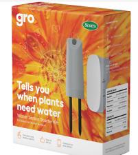 Scotts Gro Water Sensor Starter Kit Model # 71001-1