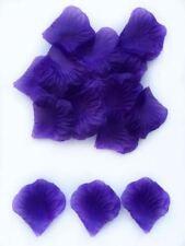 Fiori, petali e ghirlande viola senza marca per il matrimonio, non personalizzati