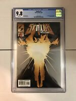 The Sentry #1 9.8 CGC WHITE pages 1st Sentry HOT!!!HOT!!! CHEAPEST on eBay!!!