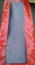 Spring steel strip Spring band steel 160mm x 2.0mm X 912mm CS95  carbon steel.