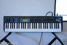 Korg X5D MUSIC SYNTHESIZER 01/w series w/ power supply
