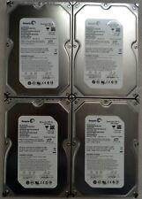✅Disque dur Seagate ST350083AS 7200.10 500Gb 8Mo 7200 Trs Sata II
