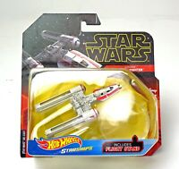 HOT WHEELS STAR WARS STARSHIP Rise of Skywalker Resistance Y-Wing Fighter New