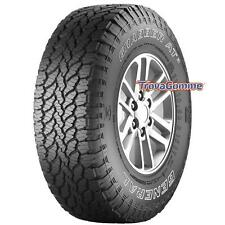KIT 4 PZ PNEUMATICI GOMME GENERAL TIRE GRABBER AT3 M+S FR 205/75R15 97T  TL  FUO