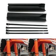 Upper Fork Guard Protectors For Honda CRF150R 07-09 CRF230L 08-09 CRF250L 13-18
