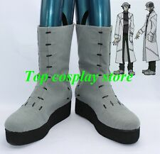 soul eater STEIN cosplay shoes boots shoe boot