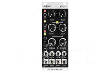 Vintage Synth Lab D-ENV : Eurorack Module : NEW : [DETROIT MODULAR]