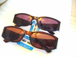 """MEN'S READING SUNGLASSES """"READ IN THE SUN"""" RAY CHARLES GLASSES (1.00~4.00 )~R526"""