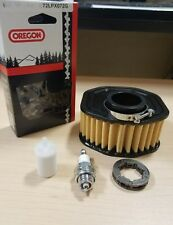 HUSQVARNA 395 XP CHAINSAW TUNE UP KIT W/ RIM SPROCKET