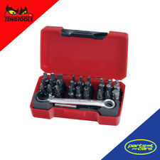 TM029 - Teng Tools - 29 Piece Bits Set