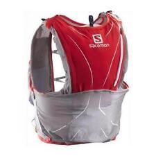 SAC SALOMON S-LAB ADV SKIN3 12SET GRIS CLAIR TAILLE M/L
