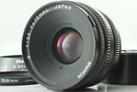 [As-Is] MAMIYA G 75mm f/3.5 L MF Lens w/ Hood For New MAMIYA 6 From JAPAN 10581