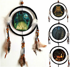 Unbranded Canvas Native American Wall Hangings