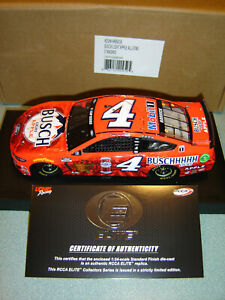 2020 KEVIN HARVICK #4 BUSCH LIGHT APPLE ALL-STAR MUSTANG 1/24 IN STOCK ELITE