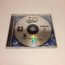 Crash Bandicoot: Warped (Sony PlayStation) Collectors Edition (No Manual)