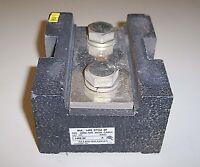 ALLEN BRADLEY 1492-BF 0000-500 MCM CABLE SERIES A POWER TERMINAL BLOCK 1492BF