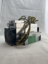 ANTMINER L3+ LTC With PSU | LTC & DOGE Coin Mining Ships From USA