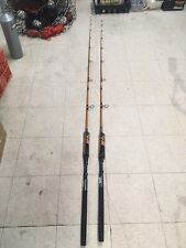 Shakespeare 1264711 USCA661M Ugly Stik GX2 Casting Rod 6 Ft 6 inch 26152