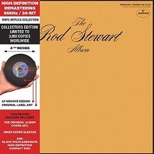 ROD STEWART - ALBUM  CD NEW+