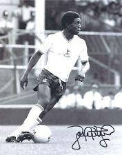Danny Thomas-Antigua Espuelas Futbolista-Brillante Foto Autografiada