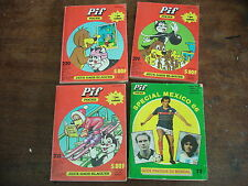 PIF POCHE Lot de 3 + 1 Hors-série (rare) n°249
