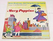 Children's Very Good (VG) Soundtrack Vinyl Music Records